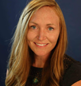 Shawna Weaver - Director of Education and Outreach for the Walter Munk Foundation